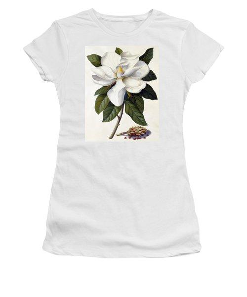 Magnolia Grandiflora Women's T-Shirt