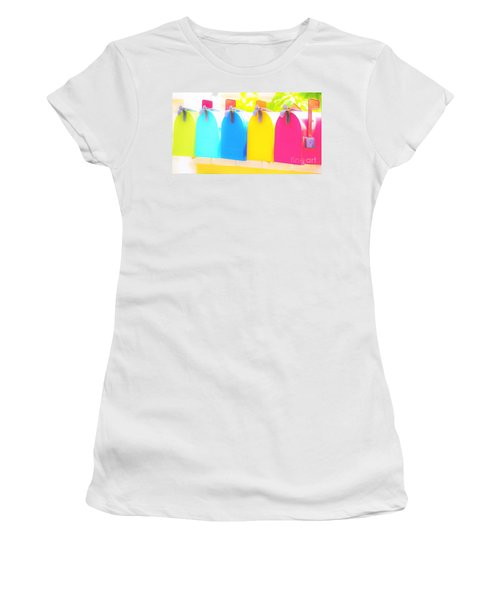 Mail For You Women's T-Shirt