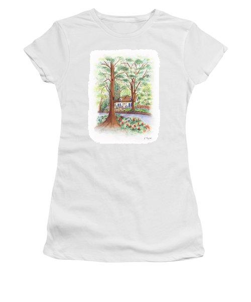 Main Street Charmer Women's T-Shirt