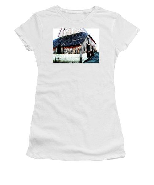 Mallard Barn Women's T-Shirt