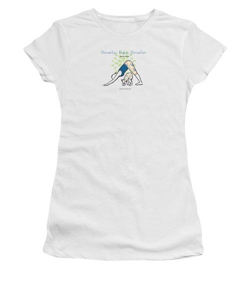 Mama Pose Women's T-Shirt