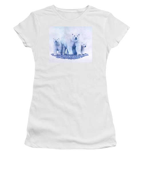 Mamma Bear  Women's T-Shirt