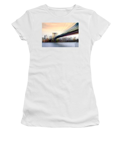 Manhattan X3 Women's T-Shirt