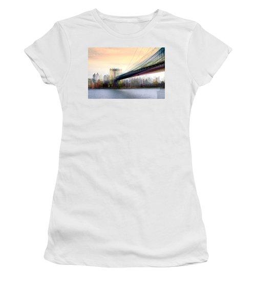 Manhattan X3 Women's T-Shirt
