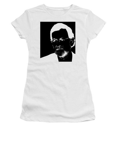 Mariano Rajoy Women's T-Shirt