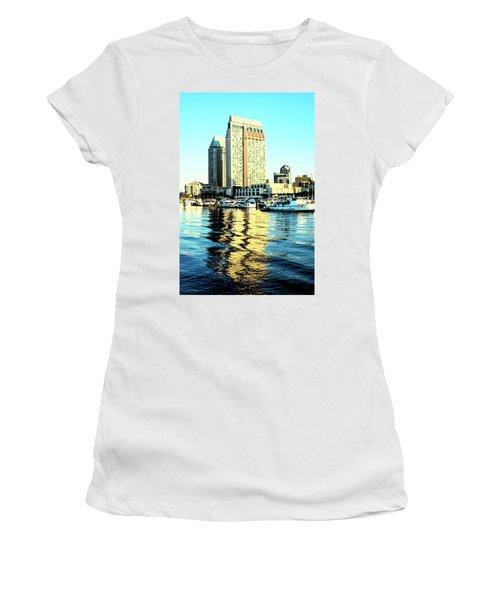 Marina Reflections Women's T-Shirt