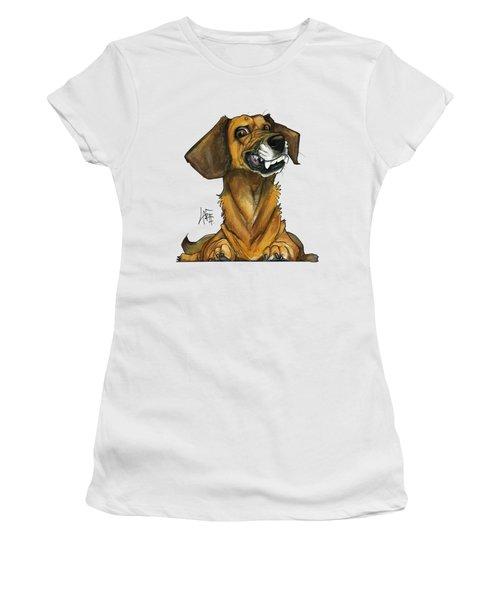 Marshall 3178 Women's T-Shirt