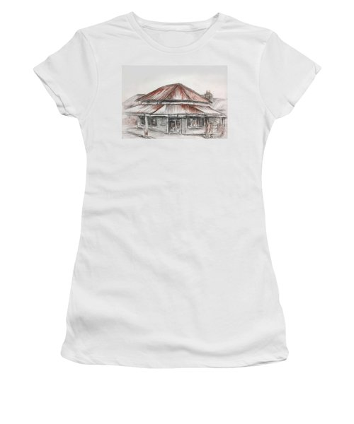 Marsh's Corner Store Women's T-Shirt
