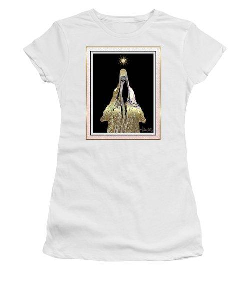 Mary Wept Women's T-Shirt