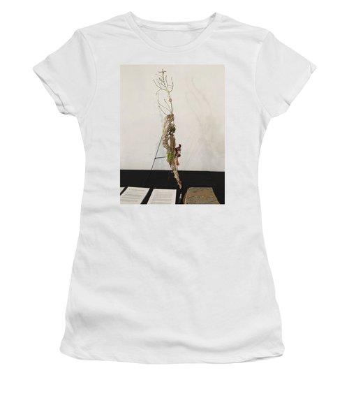 Matthew Twenty Six, Fifty Seven - Sixty Eight Women's T-Shirt (Athletic Fit)