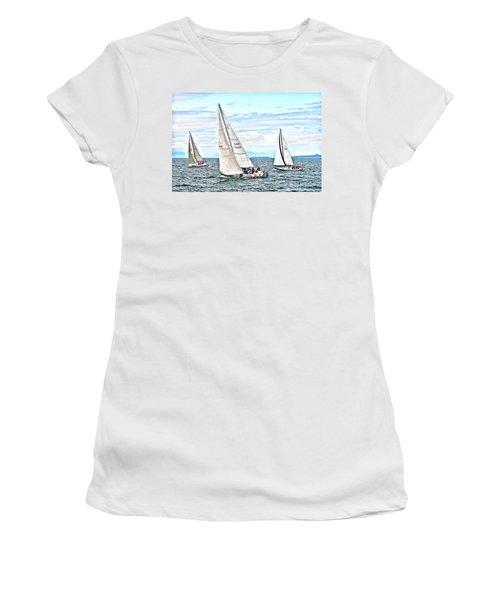 Maui Bound Women's T-Shirt