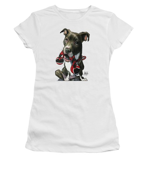 Mauras 3412 Women's T-Shirt (Athletic Fit)
