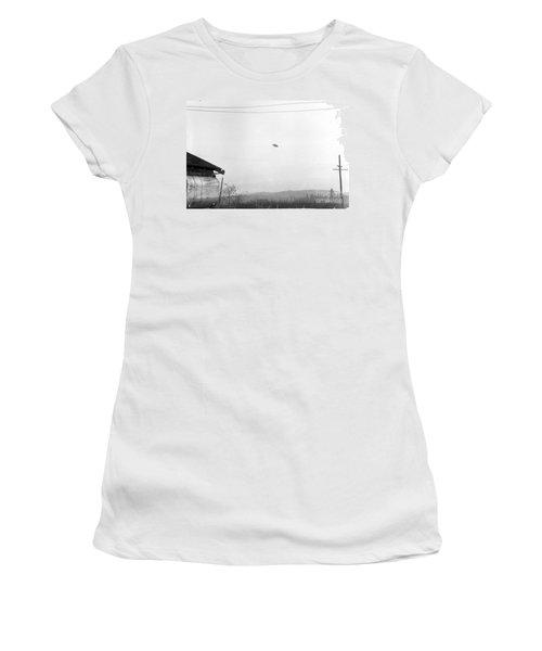 Mcminnville Ufo Sighting, 1950 Women's T-Shirt