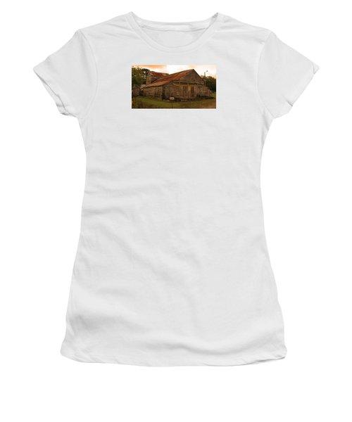 Medever Store Women's T-Shirt (Junior Cut) by Ronald Olivier