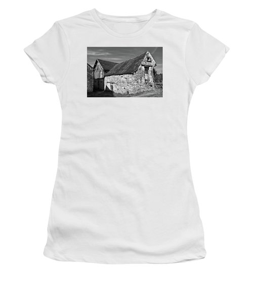 Medieval Country House Sound Women's T-Shirt