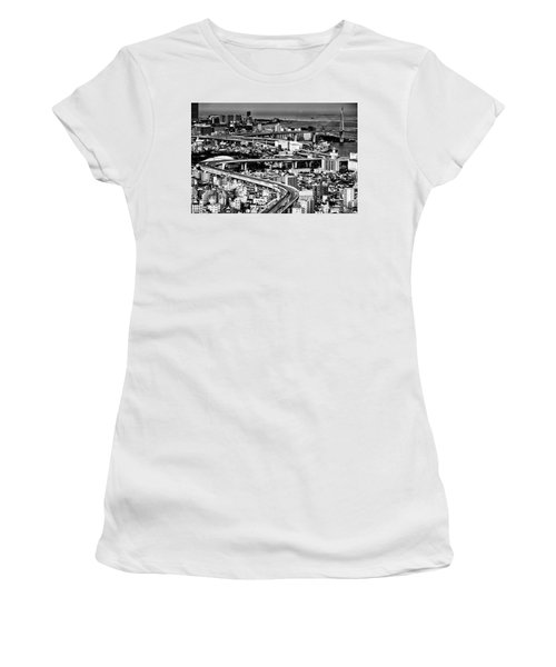 Megapolis Women's T-Shirt