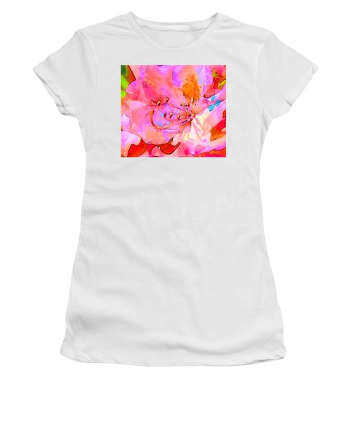 Memories Of Spring Women's T-Shirt