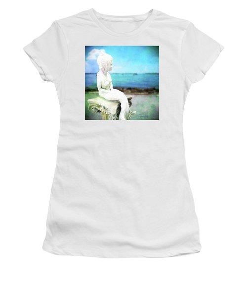 Mermaid Lisa Women's T-Shirt
