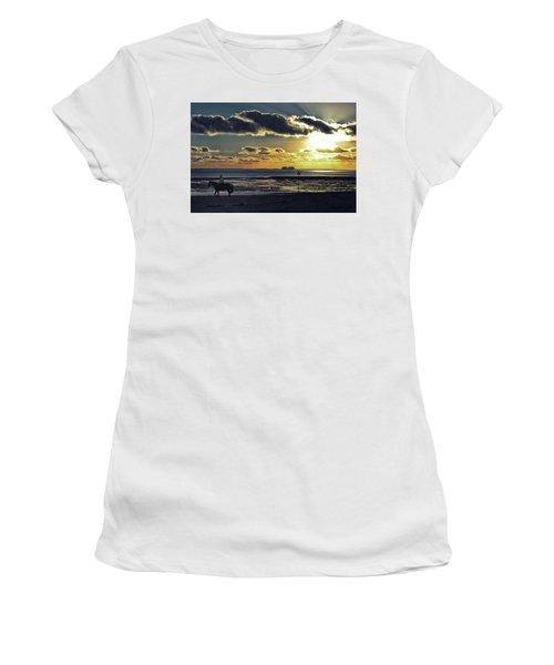 Mersea Island Women's T-Shirt