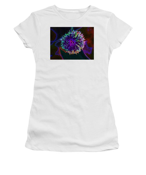 Microorganism Women's T-Shirt (Athletic Fit)