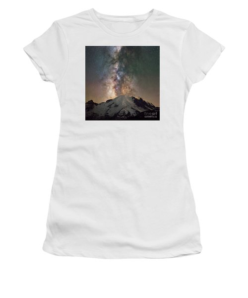 Midnight Hike  Women's T-Shirt