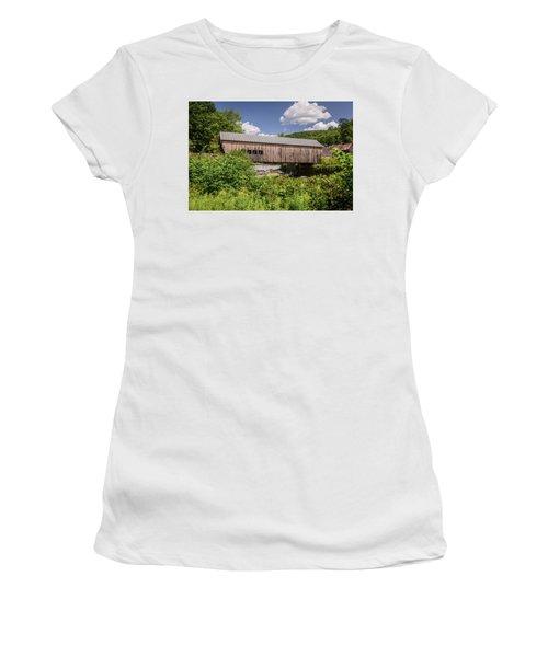Mill Bridge Women's T-Shirt