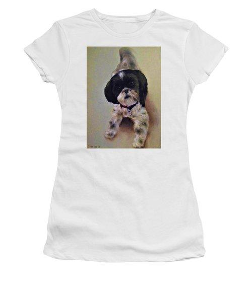 Millie Women's T-Shirt (Athletic Fit)