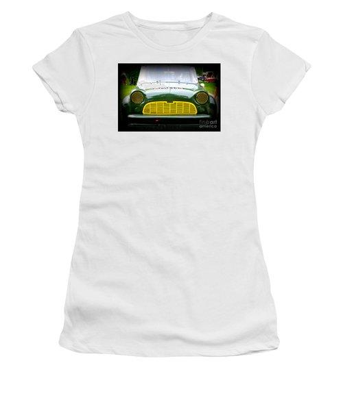 Mini Women's T-Shirt (Athletic Fit)