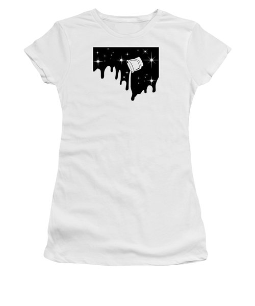 Minimal  Women's T-Shirt (Athletic Fit)