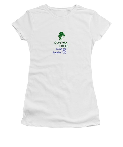 Mists Of Time  Women's T-Shirt
