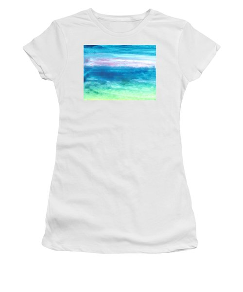 Misty Women's T-Shirt (Athletic Fit)