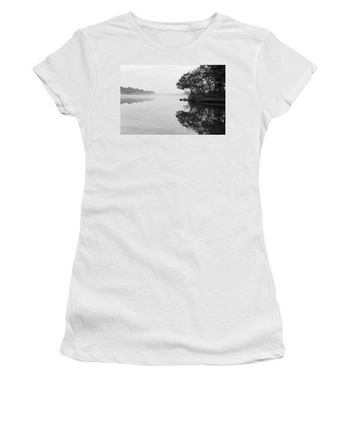Misty Cove Women's T-Shirt