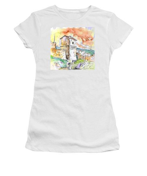 Molina De Aragon Spain 02 Women's T-Shirt