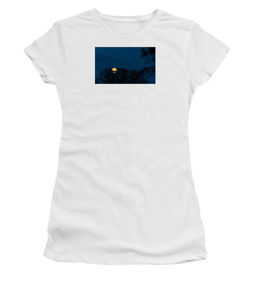 Moon Rising Women's T-Shirt