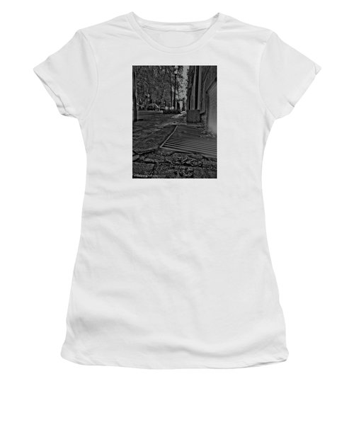 Morning Has Broken Women's T-Shirt