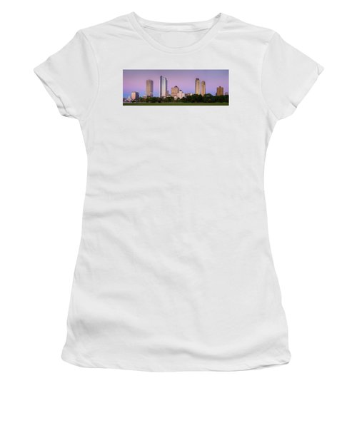 Morning Morning Women's T-Shirt (Athletic Fit)