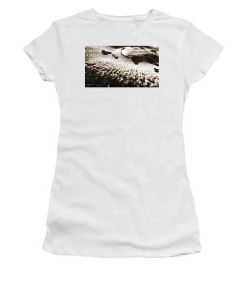 Morning Mushroom Top Women's T-Shirt