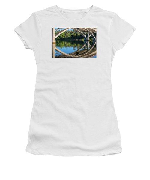 Morning Reflections Women's T-Shirt