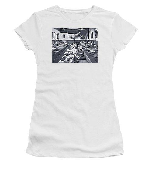 Mother Theresa's Women's T-Shirt