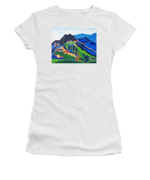 Mount Canigou Women's T-Shirt