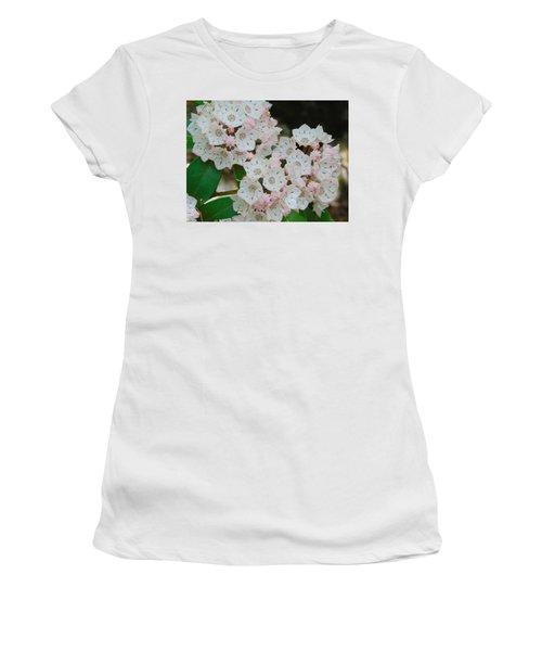 Mountain Laurel Women's T-Shirt