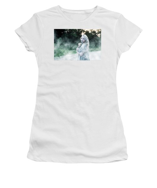 The Protector  Women's T-Shirt
