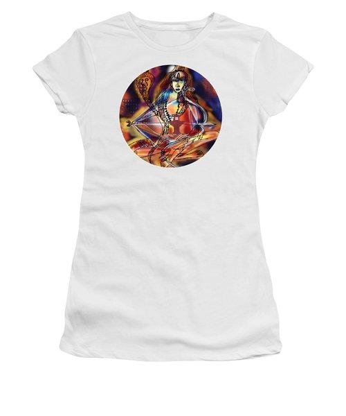 Music Shiva Women's T-Shirt