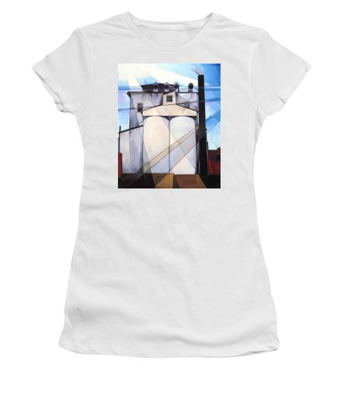 My Egypt 1927 Women's T-Shirt (Athletic Fit)