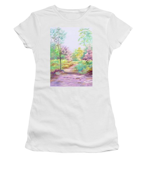 My Favourite Place Women's T-Shirt