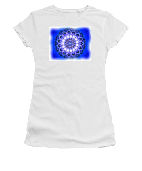 Mystic Mandala Women's T-Shirt