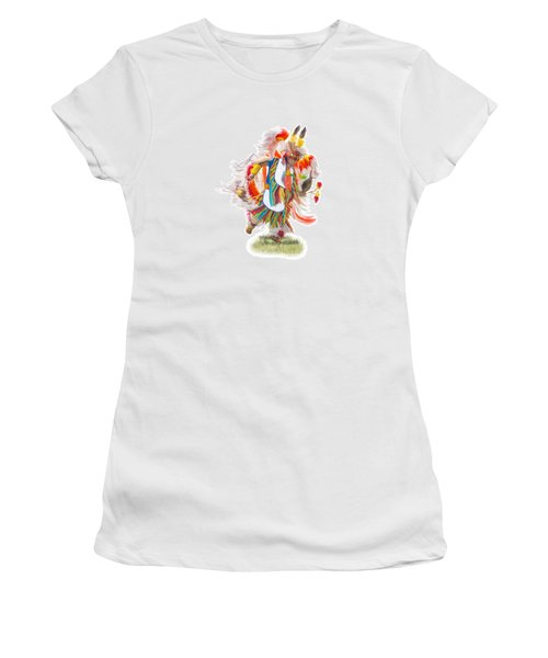 Native Rhythm Women's T-Shirt