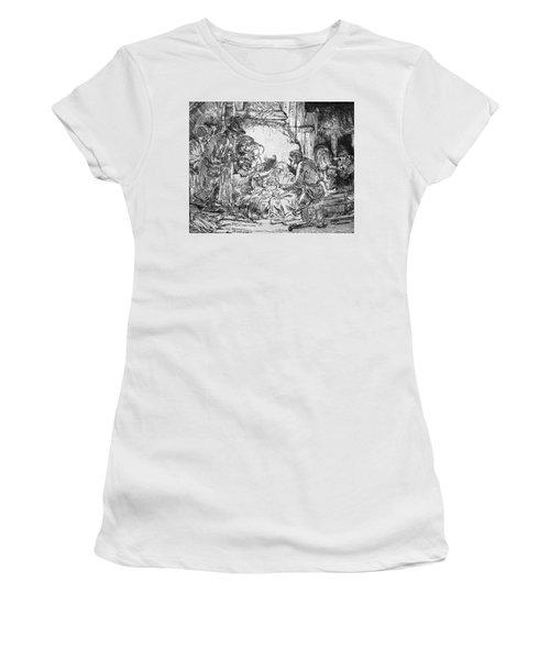Nativity Women's T-Shirt