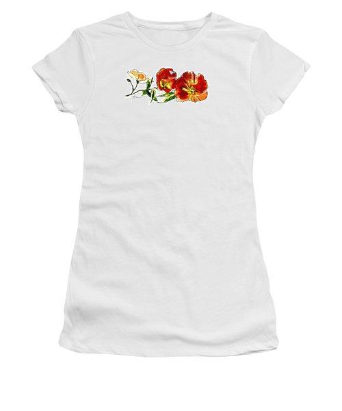 Natural Beauty  Women's T-Shirt