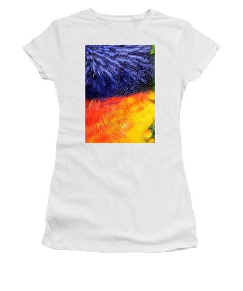Natural Painter Women's T-Shirt
